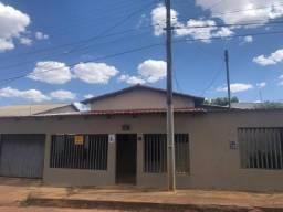 Casa para locação no Parque Laranjeiras em Formosa-GO