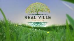 Terreno Residencial, Real Ville Premium, Alexânia-GO