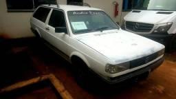 VW Parati CL 1992/93 - 1992