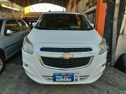 03- Chevrolet Spin impecável - 2013