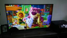 TV 47 (Telão) Ótima imagem Full HD