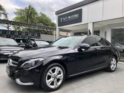 Mercedes-Benz C180 Avantgarde FLEX - 18 mil km - 2018