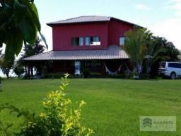 Casa de campo a venda no municipio de cabeceiras do paraguaçu