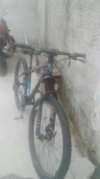 Bicicleta OGGI 27.5