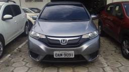 Honda Fit LX FLEX 1.4 Ano 14/15 câmbio manual - 2015