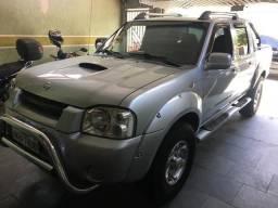 Nissan Frontier 2005 2.8 - 2005