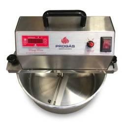 Panela Misturadora Brigadeiro Prmog7 07 litros Misturador Doces Mogmix Progás