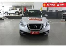 Nissan Kicks SV At 1.6 - 2018