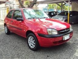 Ford Fiesta Rocan 1.0 GNv!! Revisado, ótimo estado!! - 2001