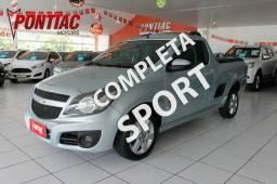 Gm - Chevrolet Montana Sport 1.4 2013 - 2013