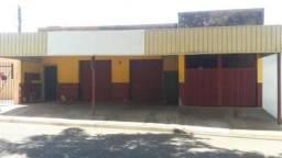 Casa para venda em presidente prudente, balneario, 2 dormitórios, 1 banheiro, 2 vagas