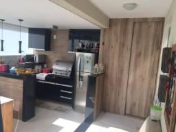 Apartamento com 3 dormitórios à venda, 123 m² por R$ 600.000,00 - Pampulha - Belo Horizont