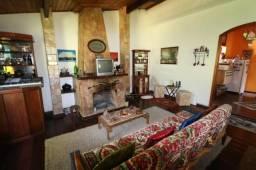 Casa à venda com 3 dormitórios em Cascatinha, Nova friburgo cod:99