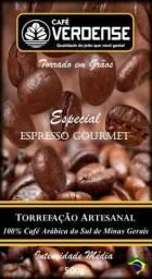 Café Verdense Torrado em Grãos 500g