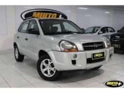 Hyundai Tucson GL 2.0 L
