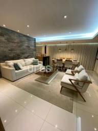 Apartamento com 3 quartos à venda, 94 m² por R$ 525.000 - Setor Bueno - Goiânia/GO