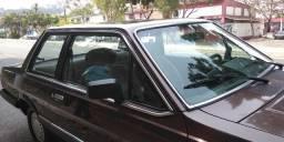 Ford Del Rey GLX 1986 C/ Pintura Original de Fábrica s/ Retoque de Pintura, Raridade!!