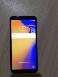 Vendo Celular Samsung J4 completo
