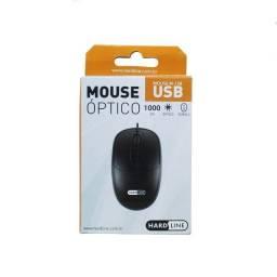 Mouse óptico USB Hardline comprar usado  Fortaleza