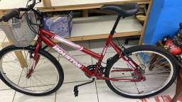 Bicicleta Houston zero km