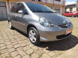 Honda Fit 1.5 - Completo - Ano 2007