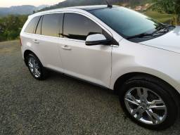 Ford Edge AWD limited 4x4