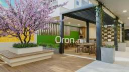Apartamento à venda, 56 m² por R$ 235.000,00 - Rodoviário - Goiânia/GO