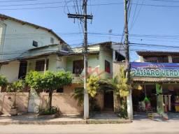 Casa com 2 quartos para alugar, 100 m² por R$ 950/mês - Calundu - Itaboraí/RJ