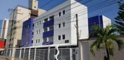 Apartamento à venda com 2 dormitórios em Aeroclube, João pessoa cod:35079