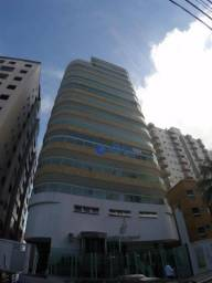 Apartamento com 3 dormitórios para alugar, 162 m² por R$ 4.000/mês - Tupi - Praia Grande/S