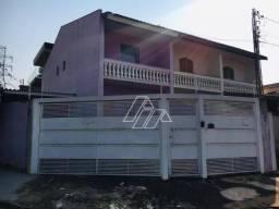 Título do anúncio: Casa com 3 dormitórios à venda, 161 m² por R$ 250.000,00 - Jardim Guarujá - Marília/SP