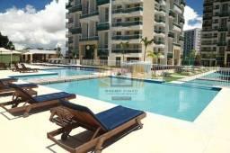 Apartamento á venda 104 metros quadrados com 3 suítes e Lazer Completo no Guararapes