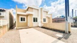 Casa com 2 dormitórios à venda, 52 m² por R$ 190.000 - Vila Nova - Campestre - São Leopold