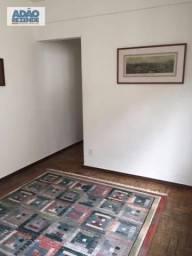 Apartamento com 1 dormitório à venda, 45 m² Jardim Cascata - Teresópolis/RJ