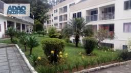 Apartamento Duplex residencial à venda, Prata, Teresópolis.
