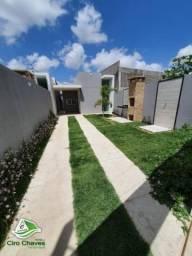 Casa à venda, 88 m² por R$ 199.000,00 - Timbu - Eusébio/CE