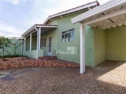 Casa com 3 dormitórios à venda, 120 m² por R$ 500.000,00 - Jardim Nova Europa - Campinas/S