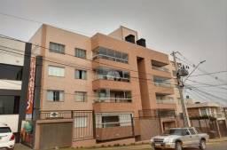 Apartamento à venda com 1 dormitórios em Bonsucesso, Guarapuava cod:928141