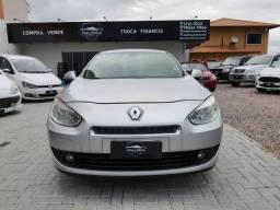 Renault Fluence DYN 2.0A