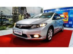Honda Civic 2.0 EXR AUTOMATICO