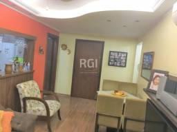 Apartamento à venda com 2 dormitórios em Nonoai, Porto alegre cod:LI50877773