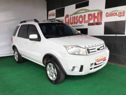 FORD ECOSPORT 2011/2011 1.6 XLT 8V FLEX 4P MANUAL
