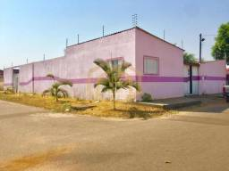 Casa com 2 dormitórios à venda, 240 m² por R$ 370.000,00 - Flodoaldo Pontes Pinto - Porto