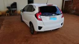 Honda fit EXL automático 2015
