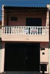 Casa com 2 dormitórios à venda, 160 m² por R$ 180.000 - Jardim José Sampaio Júnior - Ribei