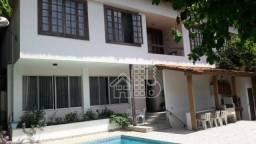 Casa com 4 dormitórios à venda, 386 m² por R$ 2.400.000,00 - Laranjeiras - Rio de Janeiro/