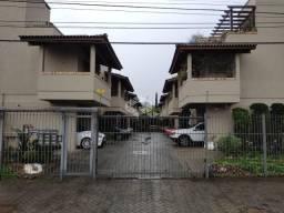 Casa de condomínio à venda com 2 dormitórios em Guarujá, Porto alegre cod:9926509