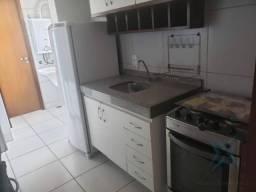 Apartamento com 3 dormitórios para alugar, 82 m² por R$ 1.800,00/mês - Mucuripe - Fortalez
