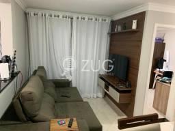 Apartamento à venda com 3 dormitórios em Jardim nova europa, Campinas cod:AP002470