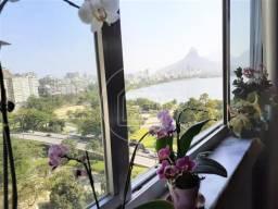 Apartamento à venda com 4 dormitórios em Lagoa, Rio de janeiro cod:885082